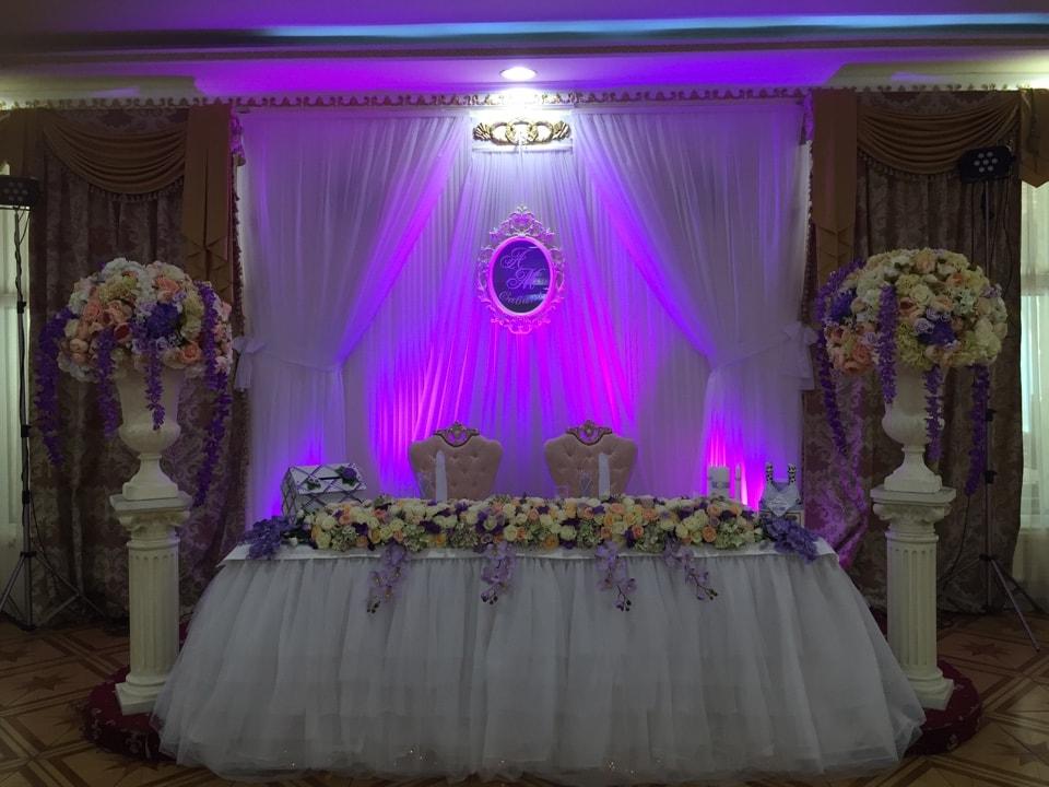 Что такое аренда зала при свадьбе